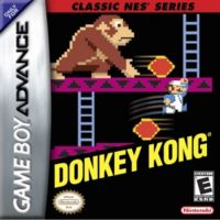 "Gameboy Advance ""Classic NES Series"" release"
